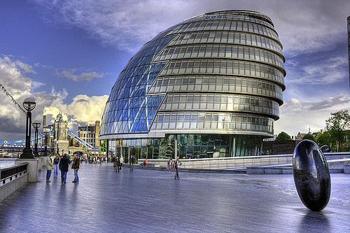 London Plan published by Mayor with a significant commitment to housing